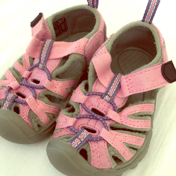 Keen Shoes | Baby S Size 5 | Poshmark